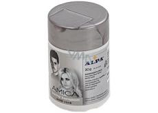 Alpa Amica Uni svěží vůně suchý šampon na vlasy 30 g