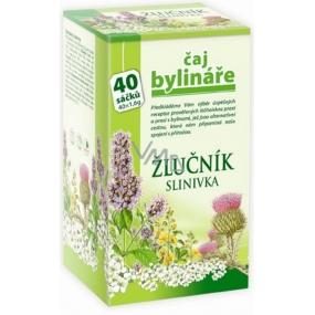 Mediate Bylinář Váňa Žlučník a slinivka čaj 40 x 1,6 g