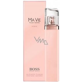 Hugo Boss Ma Vie pour Femme Intense parfémovaná voda 50 ml