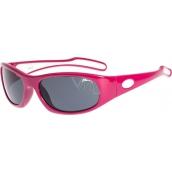 Relax Luchu Sluneční brýle pro děti růžové R3063E