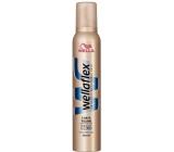Wella Wellaflex Extra Strong Hold extra silné zpevnění pěnové tužidlo 200 ml