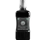 Beauty Formulas Charcoal Aktivní uhlí ústní voda proti zápachu z úst a zánětu dásní 500 ml