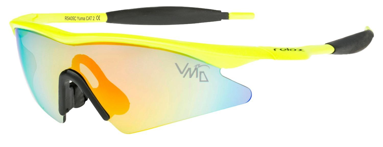 8723a6644 Relax Yuma Sport Sluneční brýle R5405C - VMD drogerie