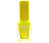 Moje Sensinity parfémovaný lak na nehty s vůní pomeranče 76 7 ml