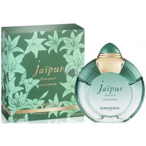 Boucheron Jaipur Bouquet parfémovaná voda pro ženy 100 ml
