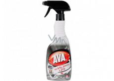 Ava Na krby, kamna a grily gelový čistič rozprašovač 500 ml
