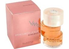 Nina Ricci Premier Jour parfémovaná voda pro ženy 50 ml