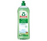 Frosch Eko Aloe Vera Prostředek na ruční mytí nádobí 750 ml