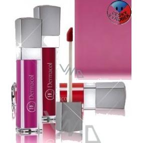 Dermacol Lip Gloss lesk na rty odstín 04 6 ml