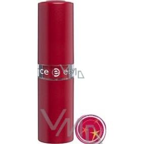 Essence Lipstick rtěnka 62 Rockin Red 4 g