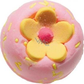 Bomb Cosmetics Mango a Vanilka Máslová kulička do koupele 30 g