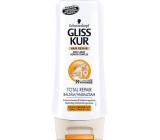 Gliss Kur Total Repair 19 regenerační balzám na vlasy 200 ml