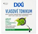 Dixi Arvit vlasové tonikum proti vypadávání vlasů pro všechny typy vlasů, v ampulích 6 x 10 ml