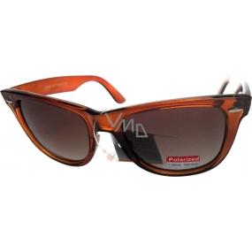 Nap New Age Polarized Sluneční brýle 4140BP