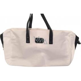 Karl Lagerfeld Cestovní taška 46 x 28 x 15 cm