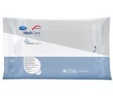 MoliCare Skin Napuštěné mycí žínky bez použití mýdla a vody 8 kusů Menalind