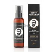 Percy Nobleman Olejový kondicionér na vousy bez parfemace 100 ml