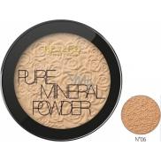 Revers Mineral Pure Compact Powder kompaktní pudr 06, 9 g