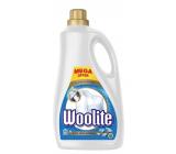 Woolite Extra White Brillance tekutý prací prostředek 60 dávek 3,6 l