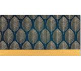 Nekupto Přání obálka na peníze Listy 116 x 220 mm