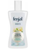 Fenjal Sensitive krémový sprchový gel 200 ml