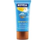 Nivea Sun Protect & Bronze OF30+ intenzivní pleťový krém na opalování 50 ml