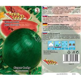 Seva Seed Meloun vodní Sugar baby 0,5 g