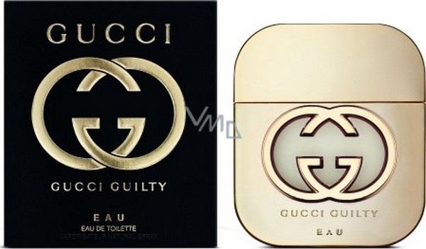 2e6f85fc2 Gucci Guilty Eau Pour Femme toaletní voda 75 ml - VMD parfumerie - drogerie