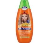Schauma Sea Buckthorn Vital vitalizační šampon na vlasy 400 ml