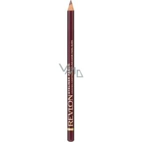 Revlon Eyeliner Pencil tužka na oči 06 Aubergine 1,49 g