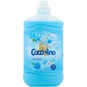 Coccolino Blue Splash koncentrovaná aviváž 72 dávek 1,8 l
