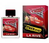 La Rive Disney Cars parfémovaná voda 50 ml