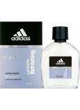 Adidas Skin Care voda po holení pečující 100 ml