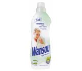 Wansou Sensitive Aloe Vera aviváž koncentrovaná 1 l = 4 l