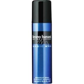 Bruno Banani Magic deodorant sprej pro muže 150 ml