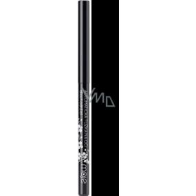 Moje Automatická tužka na rty dlouhodržící 01 černá 1 g