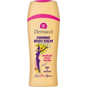 Dermacol Enja Firming Body Balm zpevňující tělový balzám 250 ml