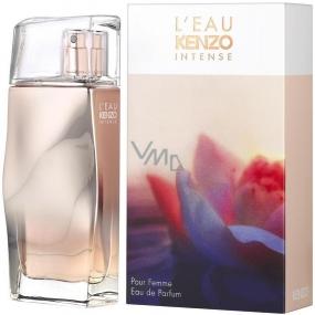 Kenzo L Eau Kenzo Intense pour Femme parfémovaná voda 100 ml
