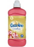 Coccolino Creations Honeysuckle & Sandalwood koncentrovaná aviváž 58 dávek 1,45 l