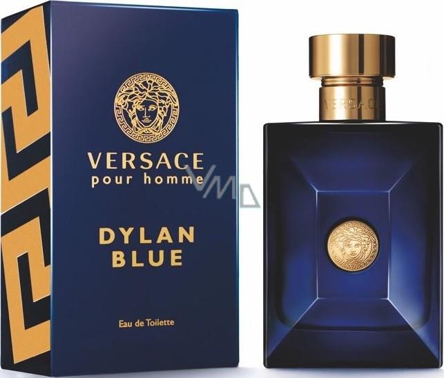 Versace Dylan Blue toaletní voda pro muže 5 ml, Miniatura - VMD ... 4b1ef989db8