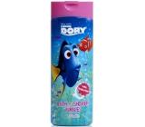 Disney Hledá se Dory sprchový a koupelový gel pro děti 400 ml