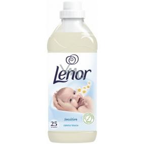 Lenor Sensitive Gentle Touch aviváž 25 dávek 750 ml