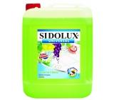 Sidolux Universal Zelené hrozny univerzální mycí prostředek na všechny omyvatelné povrchy a podlahy 5 l