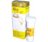 Pythie Biodeur Nail Chytrá houba pro nohy se sklonem k plísním, zápachu a potivosti 3 x 3 g
