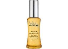 Payot Nutricia Huile Satinée vyživující hedvábný olej pro suchou pleť 30 ml