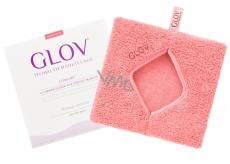 Artdeco Glov Hydro Demaquillage Comfort Cheeky Peach odličovací rukavice 1 kus