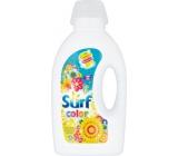 Surf Color Fruity Fiesta & Summer Flowers gel na praní barevného prádla 20 dávek 1,4 l