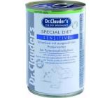 Dr. Clauders Special Diet Sensitive Jehněčí a rýže kompletní superprémiové krmivo pro psy s citlivostí na určité krmné složky 400 g