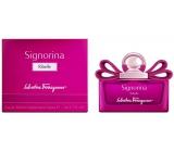 Salvatore Ferragamo Signorina Ribelle parfémovaná voda pro ženy 30 ml