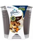 Glade Oud Desire s vůní orientu, vonná svíčka ve skle, doba hoření až 32 hodin 129 g